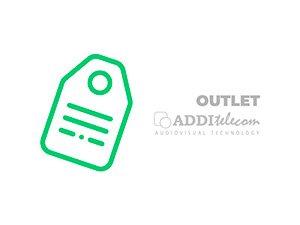 Outlet / Segunda mano